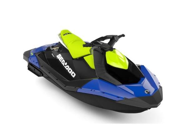 Sea-Doo Spark® 2-up Rotax® 900 ACE™ - 90