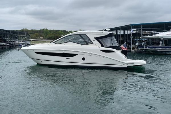 Sea Ray Sundancer 350