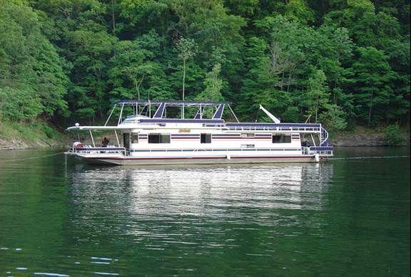 Sumerset Houseboats 16 x 70 Houseboat