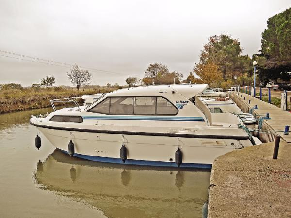 Le Boat Consort