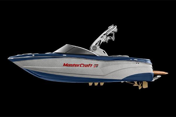 Mastercraft XT21 Manufacturer Provided Image