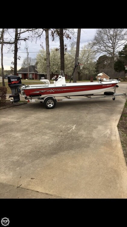 Xpress 22 Xpress 2009 Xpress 22 for sale in West Monroe, LA