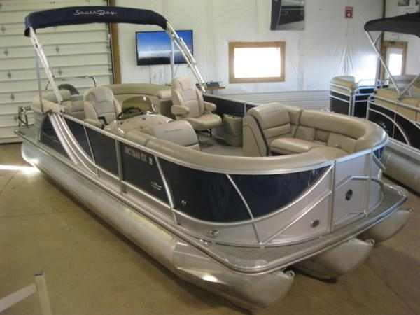 Forest River Marine 500 Series