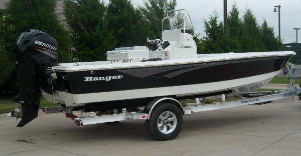Ranger Bahia 220