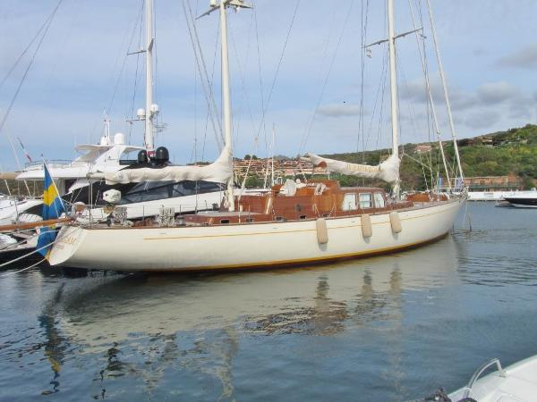 Sangermani Ketch