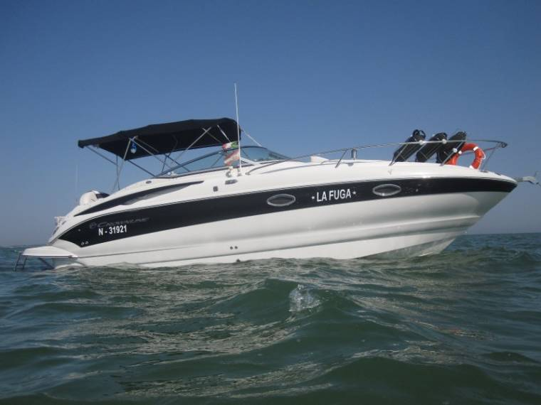 Crownline Boats & Yachts Crownline Boats  Crownline 270 CR