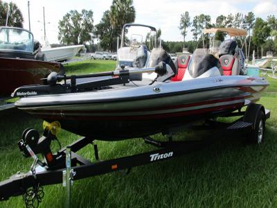 Triton 179 TrX DC