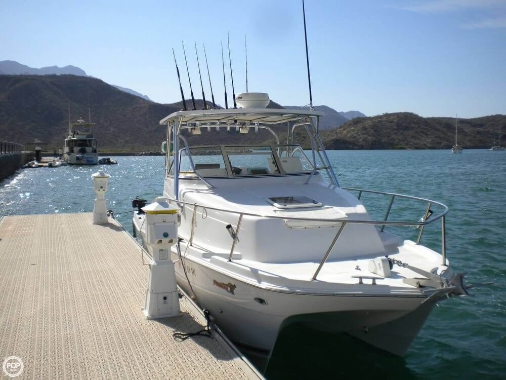 Pro Sport Boats Prokat 2660 WA 2005 Pro Sports Prokat 2660 WA for sale in Jacumba, CA