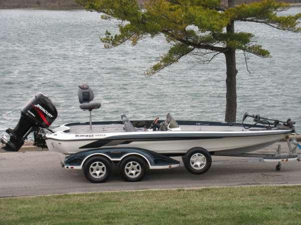 Ranger 520 Vx Comanche Tour Edition