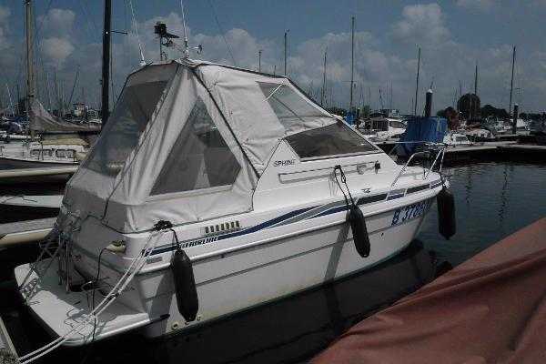 Fairline SPRINT 23