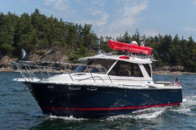 Cutwater 28 Luxury Edition