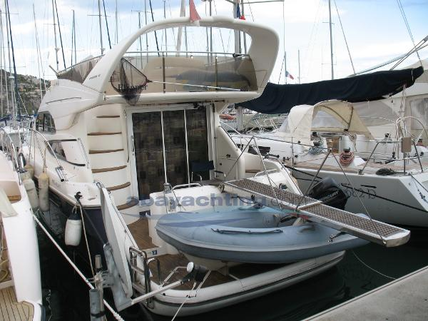Fairline Phantom 42 Abayachting Fairline Phantom 42 6