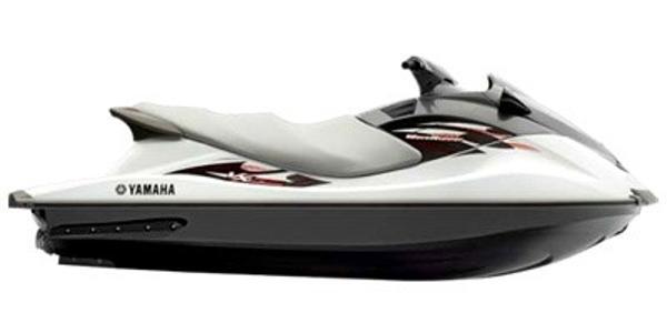 Yamaha WaveRunner VX Sport with Reverse