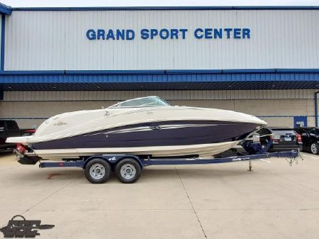 Used Deck Boat Boats For Sale In Illinois Boats Com