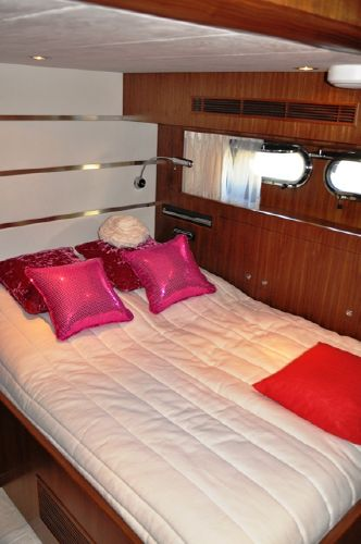 Port Side Guest Stateroom