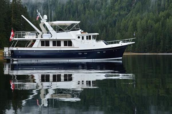 Selene 57 Ocean Trawler