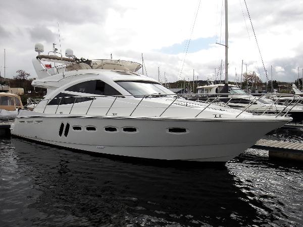 Sealine T50 Sealine T50 Built 2012