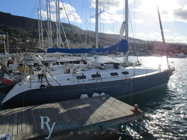 Beneteau First 42s7 IMG_0063