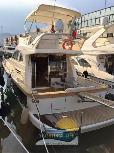 Portofino PORTOFINO 47 FLY IMG_0566 (2)