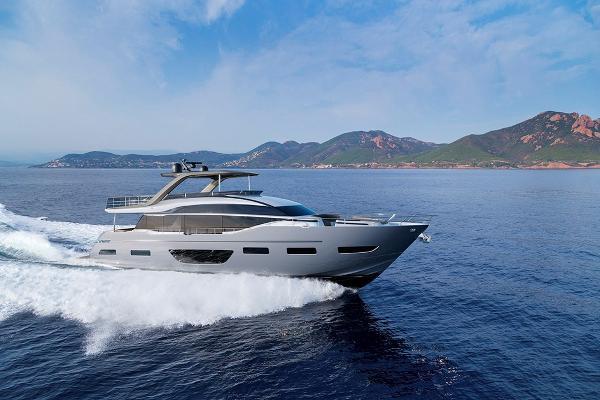 Princess Y85 Motor Yacht Princess Y85 Motor Yacht