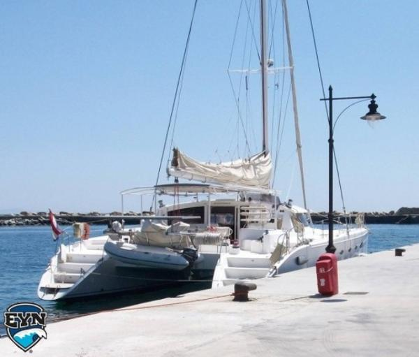 Fountaine Pajot Eleuthera 60ft Catamaran Fountaine Pajot Eleuthera 60ft Catamaran