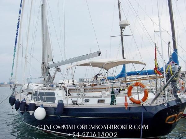 North Wind 47 Northwind 47 Refit 2007