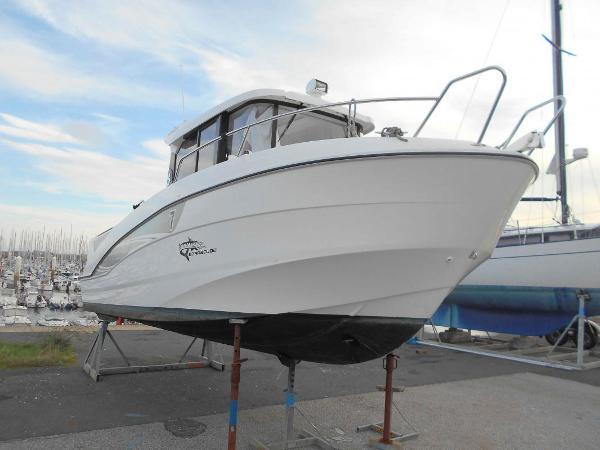 Beneteau barracuda 7 Barracuda 7