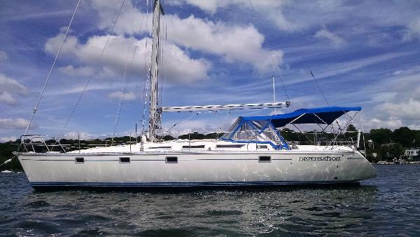 Jeanneau 44 Sun Magic