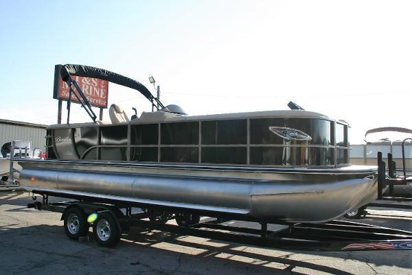 Bentley 253 Elite Admiral
