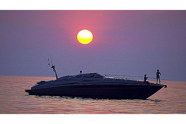 Riva 52 Rivale Manufacturer Provided Image