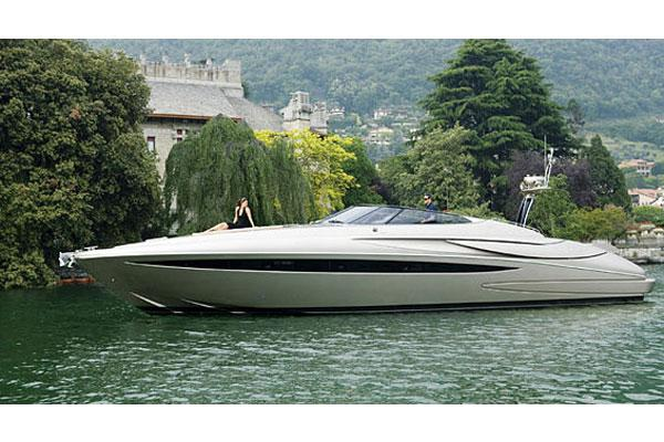 Riva Rivale Manufacturer Provided Image