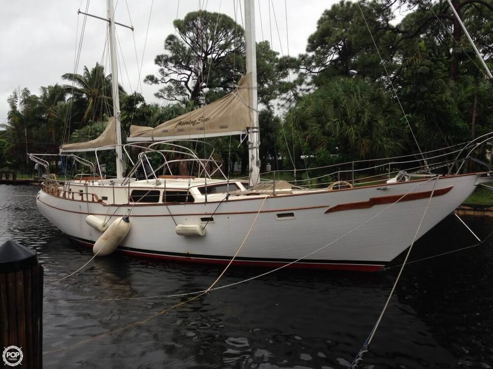 Island Trader 45 1979 Island Trader 45 for sale in Fort Lauderdale, FL