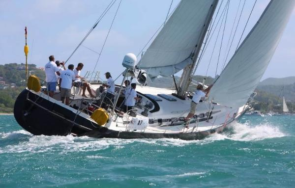X-Yachts X-612 IMS Racer Cruiser OPEN TO OFFERS!! X-Yachts X-612 IMS Racer Cruiser
