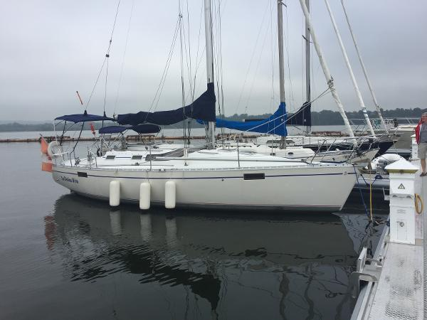 Beneteau Oceanis 350