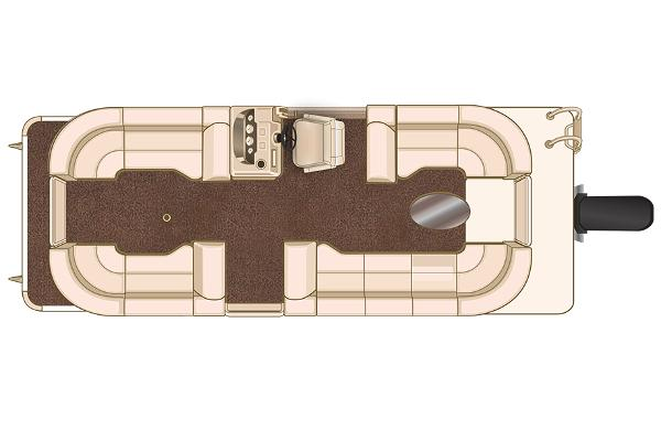 SunChaser Classic Cruise 8524 Lounger