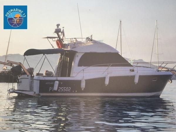 Beneteau ANTARES SERIE 9 FLY ANTARES SERIE 9 FLY