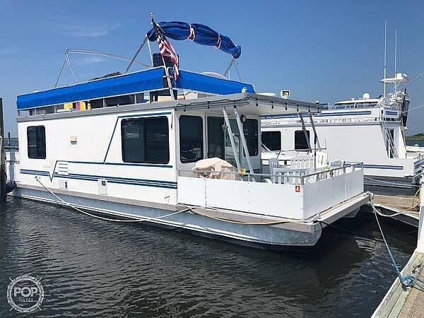 Catamaran 42 Vagabond 2007 Catamaran 42 Vagabond for sale in Atlantic City, NJ
