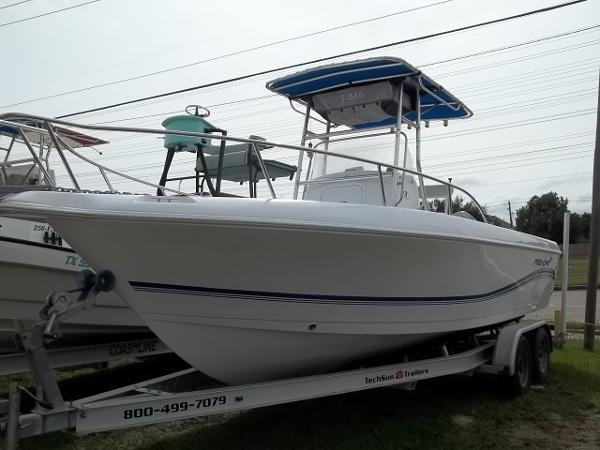 Used saltwater fishing boats for sale in kemah texas for Fishing boats for sale in texas