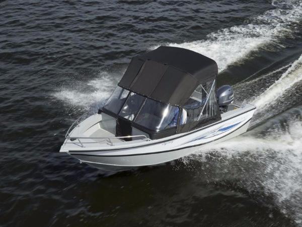 American Angler 162