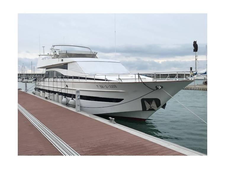 Astondoa Yachts Astondoa Yachts 73 GLX