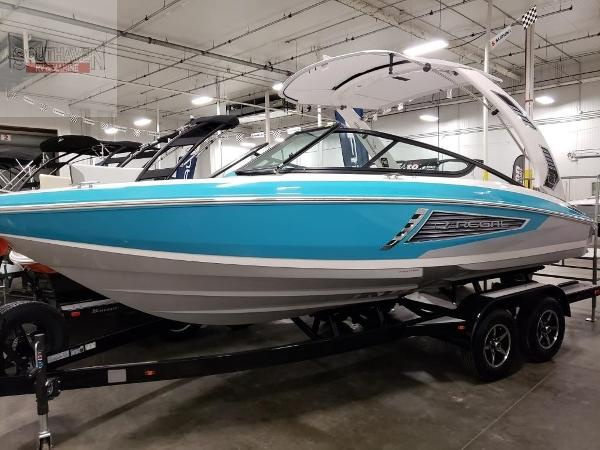 Regal 21 RX Surf