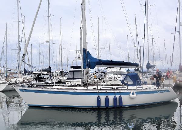 Sweden Yachts 390 Sweden 390