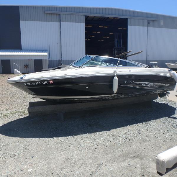 Sea Ray 200 Select