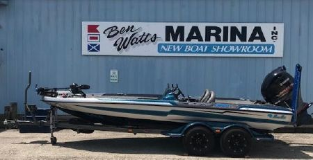 Bass Cat Puma Ftd boats for sale - boats com
