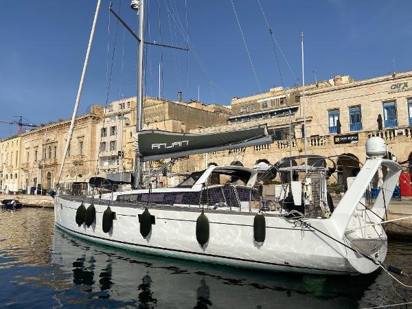 Beneteau Sense 55 Beneteau Sense 55 Malta
