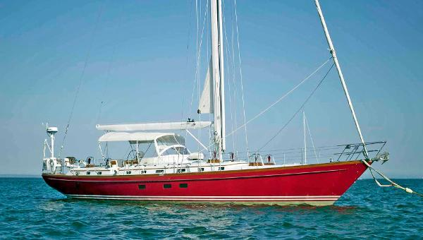 Little Harbor 60 LYNLEY III