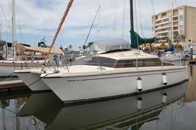Prout Quest Catamaran