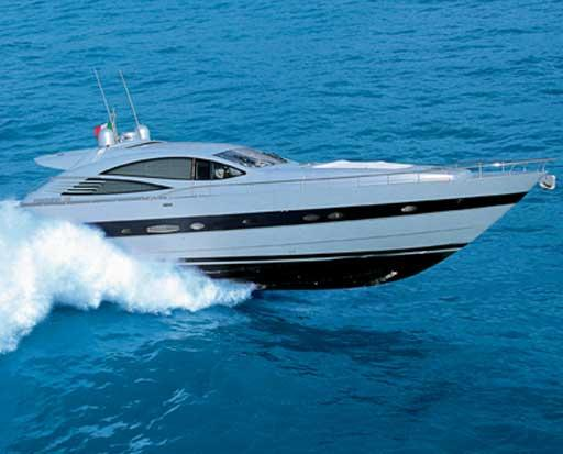 Pershing 76 Manufacturer Provided Image: Pershing 76