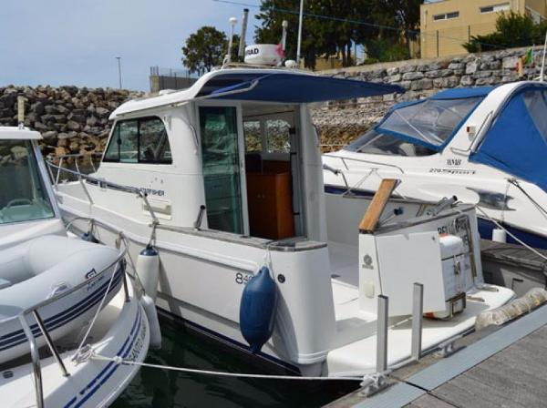 Starfisher 840 WA