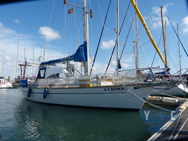 Bavaria Yachts ocean 40 P1050213_m